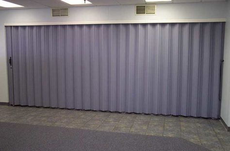 Side Folding Door