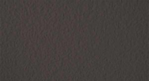 Closeup photo of Stucco door texture - brown
